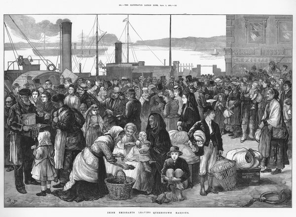 living in america during the mid to late 1800s essay Jews living in america in the 1920's  explains the social and economic conditions during the late 1800s and early 1900s for jews immigrating into the united states .