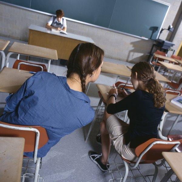 standardized testing and teacher cheating essay