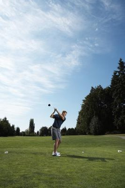 Cleveland features a variety of challenging and well maintained golf courses.