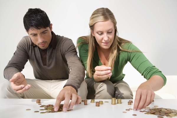 Matrimonio In Economia : How to handle a husband wife s money as married couple