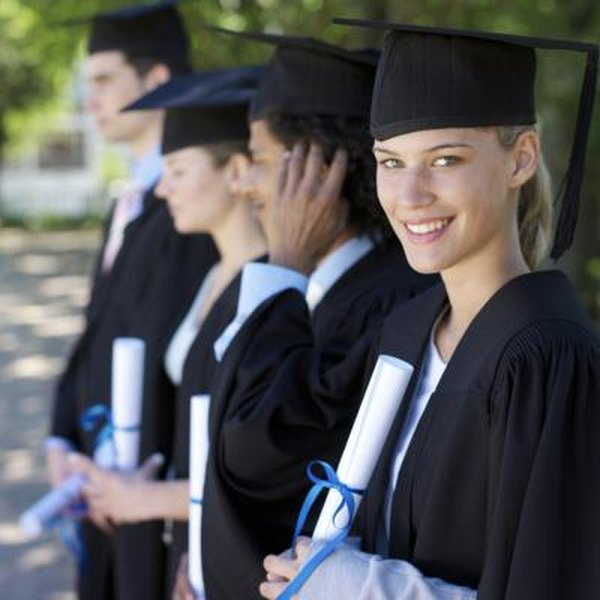 A 529 plan can be the first step toward college graduation.