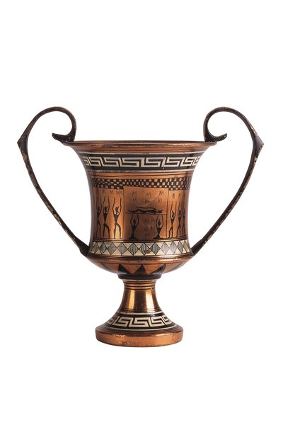 I need to write an essay on the poem Ode on a grecian Urn?