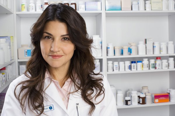 how long does it take to become a pharmacist? - woman, Human Body