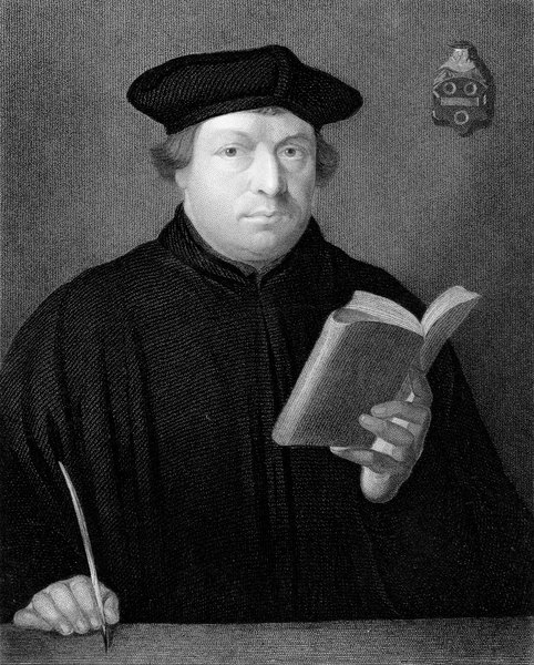 6 Facts You Might Not Know about Martin Luther's 95 Theses