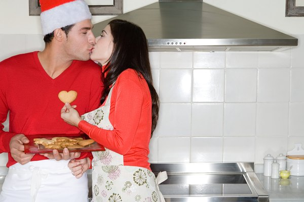 Tips on Planning a Romantic Christmas Night