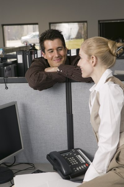 Dating in the workplace policy california