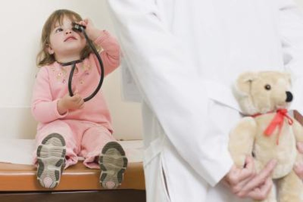 Your children's medical bills, like yours and your spouse's, are potentially deductible.
