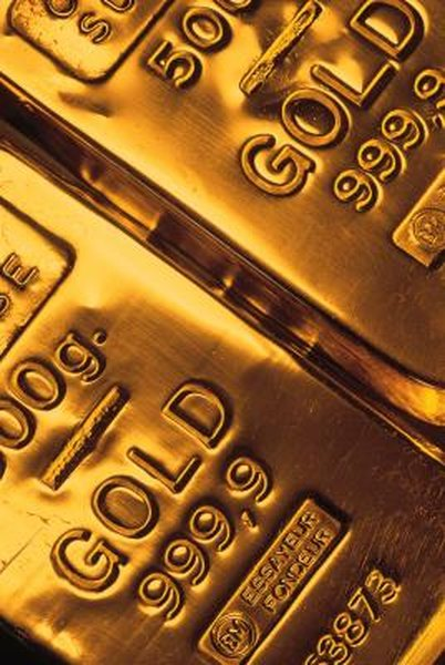 Gold has been used to preserve and build wealth for ages.