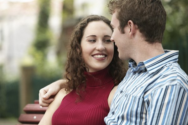 Dating a woman with asperger syndrome