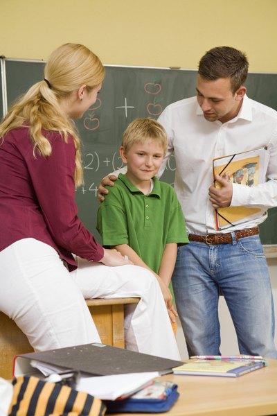Parental responsibility | Law Teacher