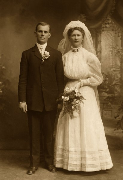 Hookup and marriage in the victorian era