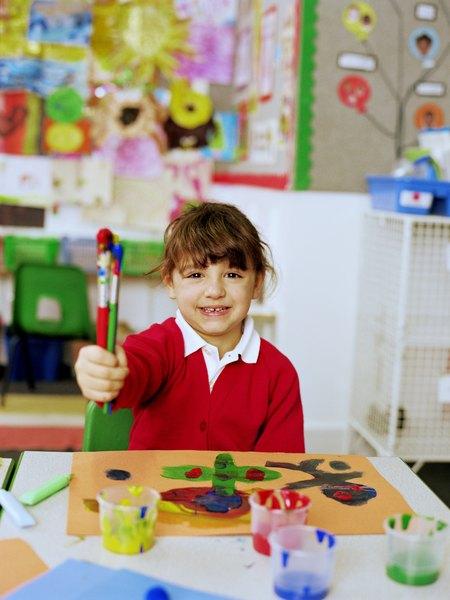 Classroom Layouts Elementary ~ Characteristics of a good kindergarten classroom