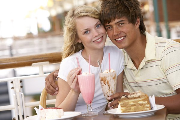 Cheap Romantic Dinner Ideas in Houston, Texas