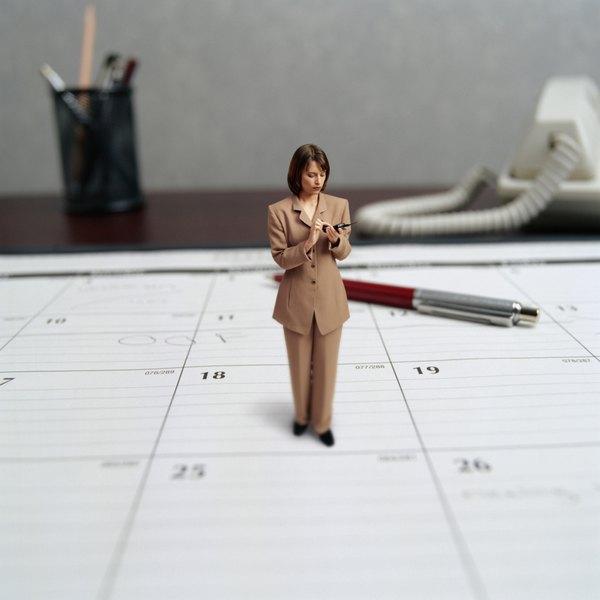 How Long Is a Long-Term Temp Job? - Woman