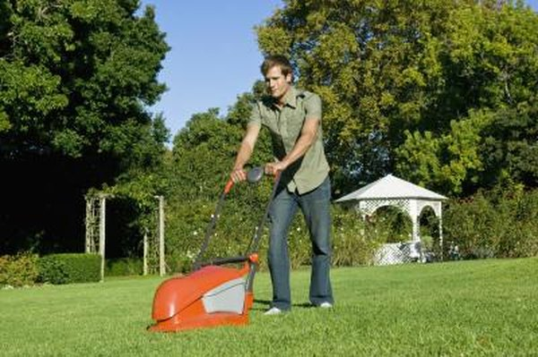 Half of your duplex's lawn service is tax deductible.