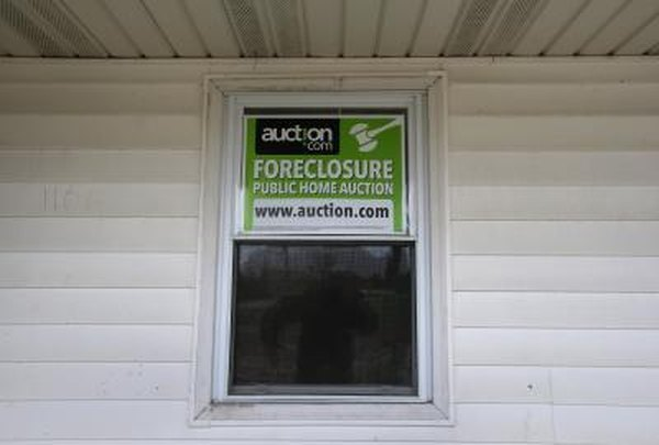 Some loans that end up in foreclosure probably never should have been made.