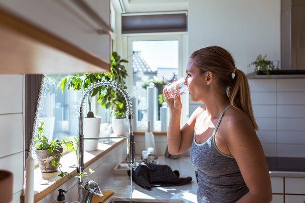 Does Salt Intake Affect Urine Production?