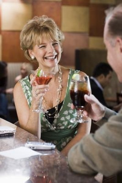 senior dating tips for women
