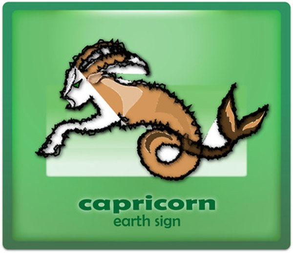 Three Tips to Keep a Capricorn Man