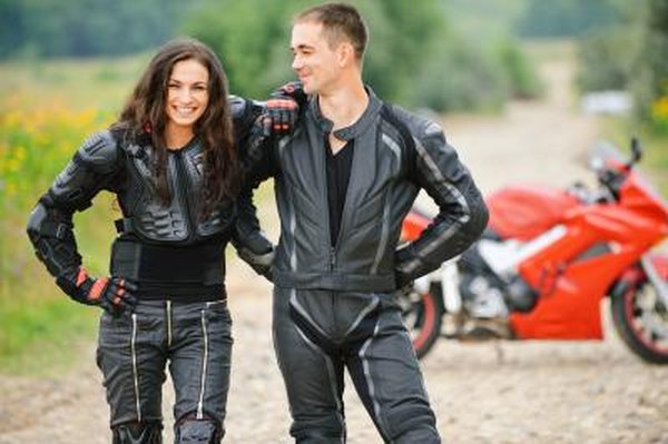 Tips for Women Who Are Dating Bikers