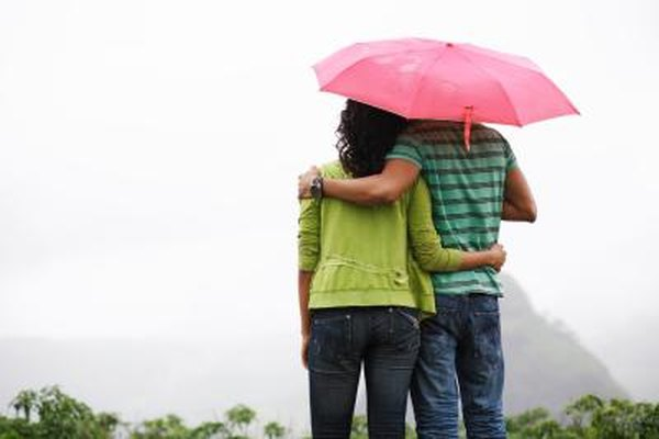 Fun Things for Couples on a Rainy Day