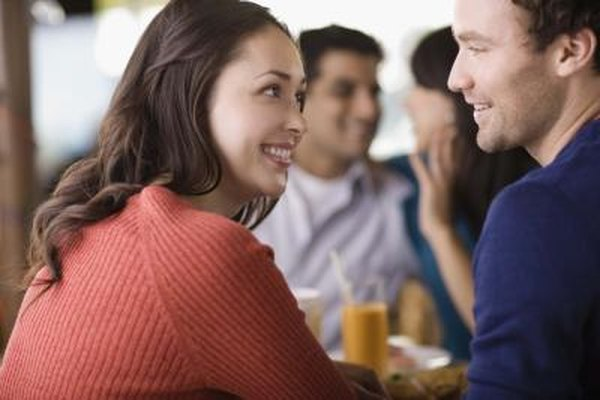 Signs That A Man And Woman Are Having A Relationship Dating Tips Match Com