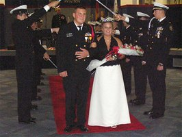 What to Wear to a High School Military Ball?