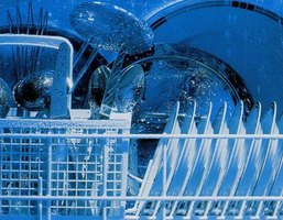 How To Get Rid Of Soap Suds In A Dishwasher Ehow
