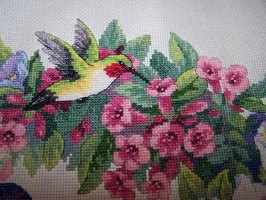 The History of Cross-Stitch