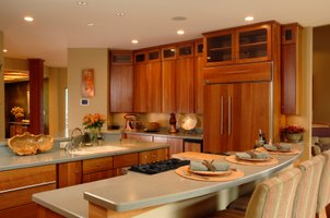 How To Extend A Countertop To Make A Bar Ehow