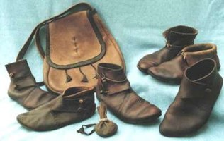 About Colonial Leather
