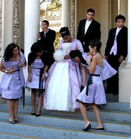 Mexican Quinceanera Traditions