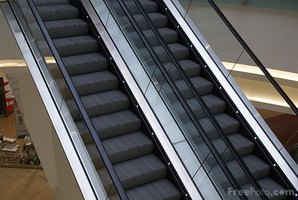 The History of the Escalator