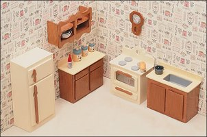 how to make your own doll house furniture ehow