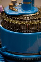 The History of Knitting Machines
