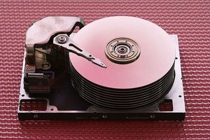 Change the Master/Slave Designation on a Hard Drive