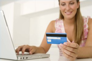 Protect Your Credit or Debit Card and Account Number