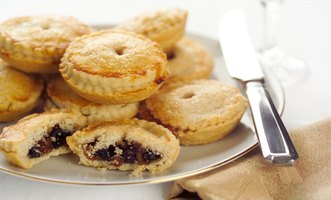 Make Mincemeat Pie