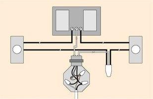 how to fix a doorbell ehow. Black Bedroom Furniture Sets. Home Design Ideas