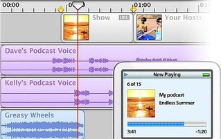 Record Your Podcast on a Mac Using GarageBand