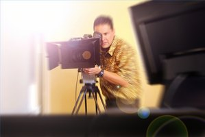 how to become a movie producer ehow
