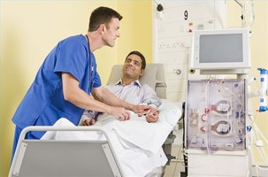 Become a Dialysis Nurse