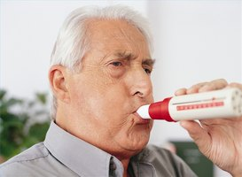 Read Spirometer Test Results