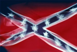 Draw a Rebel Flag