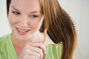 Grow Longer, Stronger, Healthier Hair Using Natural Ingredients