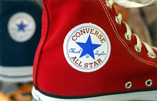 Color Converse Sneakers