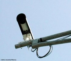 How To Beat A Red Light Violation Ticket Based On A