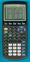 Subtract and Make Negative Numbers Using the TI-83 Plus