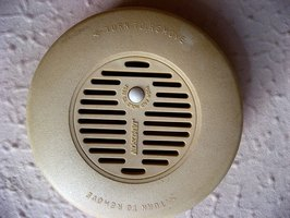Locate the Best Spot to Install a Smoke Detector