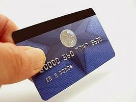 Get a Reloadable Credit Card